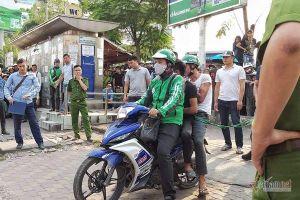 Bí ẩn chiếc điện thoại biến mất của tài xế Grab bị giết ở Hà Nội