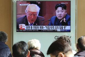 Phản ứng 'bất ngờ' từ Triều Tiên về đàm phán hạt nhân với Mỹ