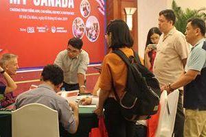 Canada lần đầu tổ chức chuỗi workshop về nghệ thuật và thiết kế tại Việt Nam