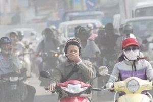 Ô nhiễm không khí vượt mức báo động: Bảo vệ sức khỏe thế nào?