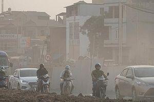 Hà Nội chỉ ra 'thủ phạm' gây ô nhiễm không khí trầm trọng