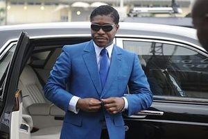 Phó tổng thống Guinea Xích đạo: Dân chơi xa xỉ khoác áo chính khách