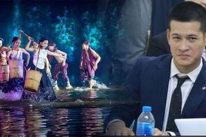 Đạo diễn Hoàng Nhật Nam muốn có mặt phiên phúc thẩm Tuần Châu kiện Việt Tú