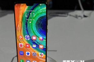 Huawei kiếm được 70 triệu USD chỉ trong 1 phút mở bán Mate 30