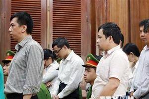 Nguyên Tổng giám đốc công ty VN Pharma bị tuyên án 17 năm tù