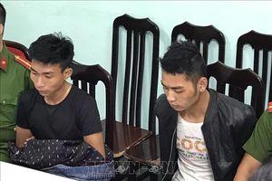 Vụ sát hại nam sinh chạy xe ôm Grab: Hai nghi phạm định trốn sang Trung Quốc