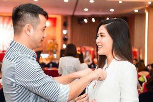 Ca sĩ Ngọc Hiền dạy con gái lớn phải yêu thương em trai tự kỷ