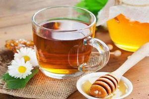 Uống 1 ngụm mật ong vào đúng 'khung giờ vàng' này, lợi ích còn quý hơn cả nhân sâm thượng hạng