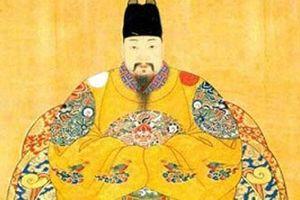 Những cái nhất 'cực chất' của các ông hoàng bà chúa Trung Quốc