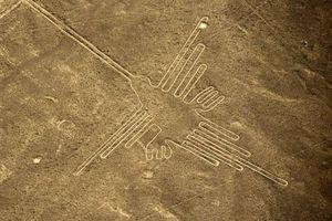 Hé lộ bí ẩn đằng sau đại công trình của 'người ngoài hành tinh' ở Peru