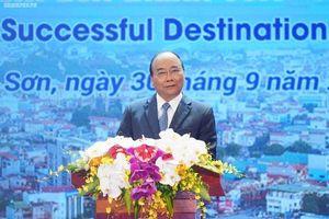 Thủ tướng muốn mỗi khách du lịch đến Lạng Sơn 'mua 1 con vịt quay mang về'!