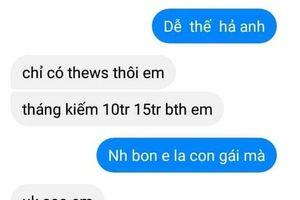 Đắk Lắk: Bốn nữ sinh lớp 7 bị dụ dỗ ra Hà Nội 'rót bia' lương cao (!)