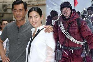 Phim điện ảnh Hoa Ngữ tháng 10 có gì đặc sắc? Ngô Kinh - Cổ Thiên Lạc, ai sẽ là người chiến thắng?