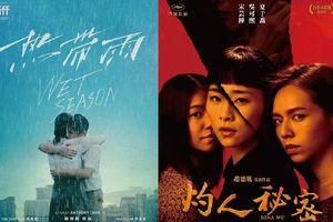 Danh sách đề cử Kim Mã 2019 vắng mặt toàn bộ những diễn viên tên tuổi của Trung Quốc