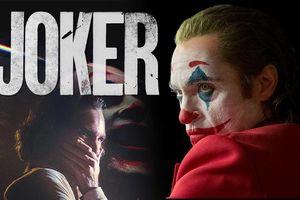 Review phim 'Joker': Đen tối, ít cảnh hành động nhưng vẫn bóp nghẹt tim người xem với màn hóa thân xuất sắc của Joaquin Phoenix