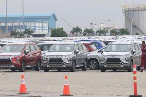 Mitsubishi Việt Nam triệu hồi hơn 14.000 xe Xpander bị lỗi bơm xăng