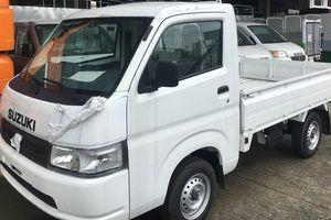 Xe tải Suzuki Super Carry Pro 2019 có giá từ 299 triệu đồng