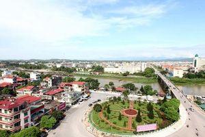 Quảng Ninh yêu cầu hoàn thiện quy hoạch Khu đô thị sinh thái Móng Cái trước 15/12/2019