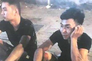 Đã bắt được nghi phạm sát hại nam sinh chạy xe ôm công nghệ