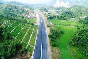Dự án cao tốc Chi Lăng - Hữu Nghị: Lạng Sơn cam kết chi 1.000 tỷ từ ngân sách tỉnh
