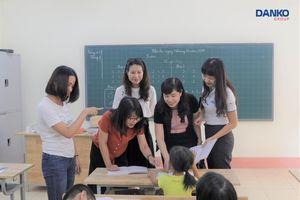 Quỹ từ thiện 'Trái tim Danko' đến với trẻ em thiệt thòi tại tỉnh Thái Nguyên