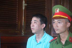 Cựu chủ tịch VN Pharma Nguyễn Minh Hùng lãnh 17 năm tù