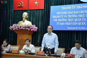TP Hồ Chí Minh báo cáo đã xử lý được 517/600 điểm 'đen' về rác thải?