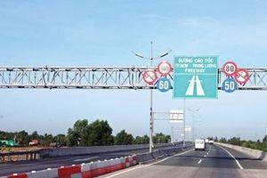 Dự án Đường bộ cao tốc Bắc - Nam phía Đông: Nhà đầu tư 'ngóng' hầu bao ngân hàng