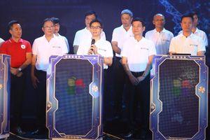 Phó Thủ tướng: 'Hạt giống' hệ tri thức Việt số hóa bắt đầu 'nảy mầm'