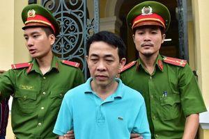 Cựu Chủ tịch VN Pharma Nguyễn Minh Hùng bị tuyên 17 năm tù