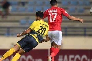 Nếu thắng CLB của Triều Tiên, Hà Nội FC sẽ phải cạnh tranh ngôi vương với một CLB của Tây Á