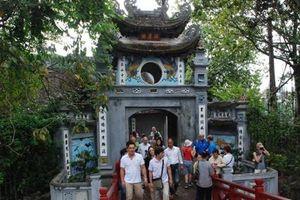 Hàng loạt điểm cấm hút thuốc lá ở Hà Nội và mức phạt tiền