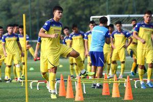 Lùi lịch bốc thăm SEA Games, U22 Việt Nam thêm hồi hộp
