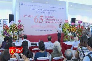 Ấn tượng triển lãm Ảnh nghệ thuật Hà Nội lần thứ 49