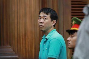 Nguyên Chủ tịch HĐQT Công ty VN Pharma bị tuyên phạt 17 năm tù giam