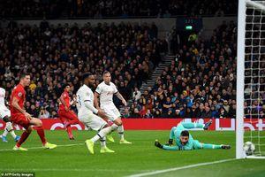 Bayern 7 lần 'xé lưới' Tottenham, Man.City có thêm 3 điểm