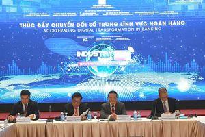 Việt Nam có tiềm năng lớn để phát triển công nghệ số trong lĩnh vực ngân hàng