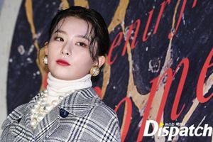 Mỹ nhân nhóm Red Velvet lấn át dàn diễn viên nổi tiếng xứ Hàn