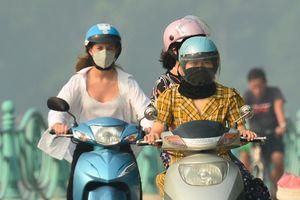 Những vật dụng bảo vệ sức khỏe bạn trước ô nhiễm không khí ở VN