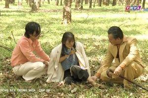 'Tiếng sét trong mưa' tập 26: Con gái Thị Bình bị giở trò đồi bại