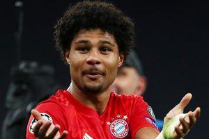 Cầu thủ ghi 4 bàn giúp Bayern đè bẹp Tottenham là ai