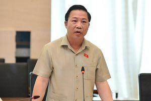 Đại biểu Lưu Bình Nhưỡng: 'Nhiều cán bộ nhàn nhã quá'