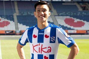 Heerenveen vào top CLB có tuổi trung bình trẻ nhất châu Âu