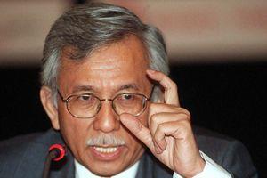 Cố vấn 81 tuổi của TT Malaysia đòi gần 2 tỷ USD từ nhà thầu TQ