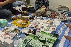 Hành tung bí ẩn của 2 đường dây ma túy khét tiếng ở TP HCM