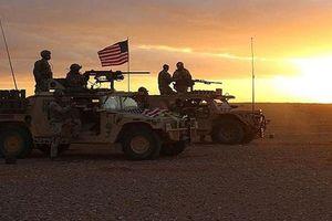 Nga muốn Mỹ rút quân khỏi toàn bộ lãnh thổ Syria
