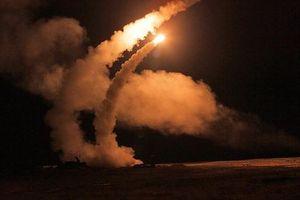 Nga thử hệ thống siêu phòng thủ S-500 Prometey tại Syria