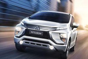 Bảng giá xe Mitsubishi mới nhất tháng 10/2019: Ưu đãi tới 51 triệu khi mua Outlander