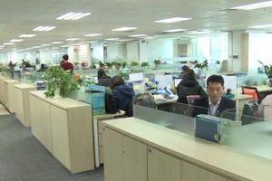 Nhu cầu văn phòng tăng cao do sự mở rộng các ngành nghề