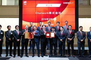 CEO Chatwork: 'Sau IPO, Việt Nam là thị trường trọng tâm tại châu Á'